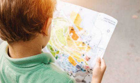 Seguimos juntos en la distancia: acompañamiento pedagógico para días sin cole